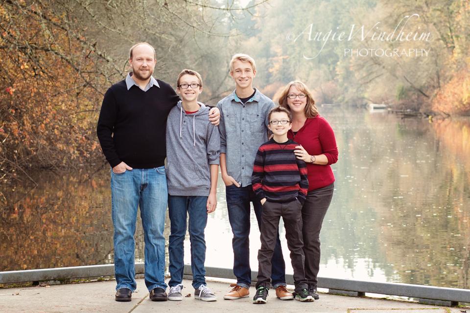 Windheim-Family 2013